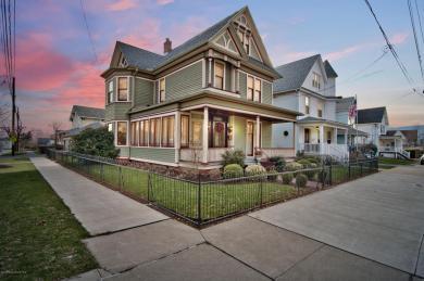 754 Green Ridge St, Scranton, PA 18509