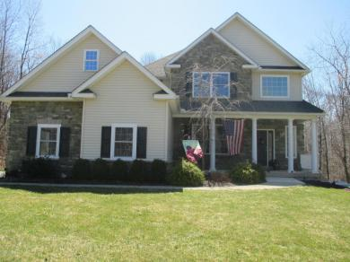 201 Birchwood Lane, Mt Cobb, PA 18436