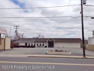 Photo of 280 Main St, Dickson City, PA 18519