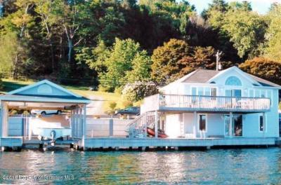 Photo of 3352 Lakeside (pole 304) Drive, Harveys Lake, PA 18618