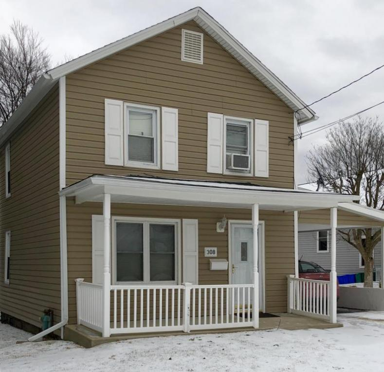308 Drake St, Old Forge, PA 18518