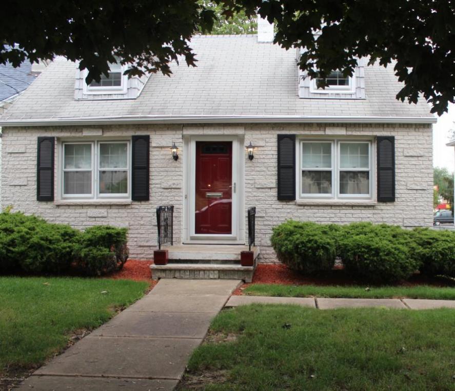 1033 Hemlock St, Scranton, PA 18505