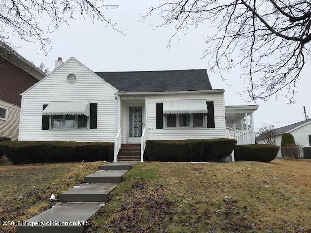 839 N Lincoln Ave, Scranton, PA 18504