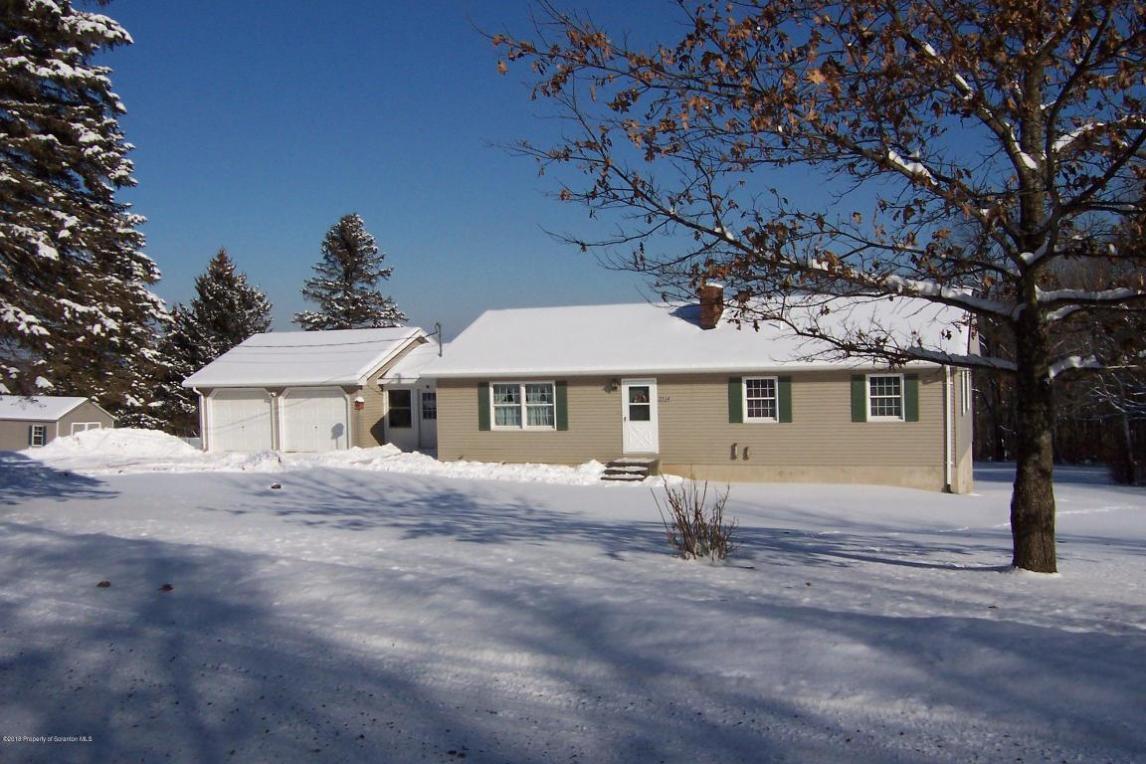 2604 Creek Road, Union Dale, PA 18470