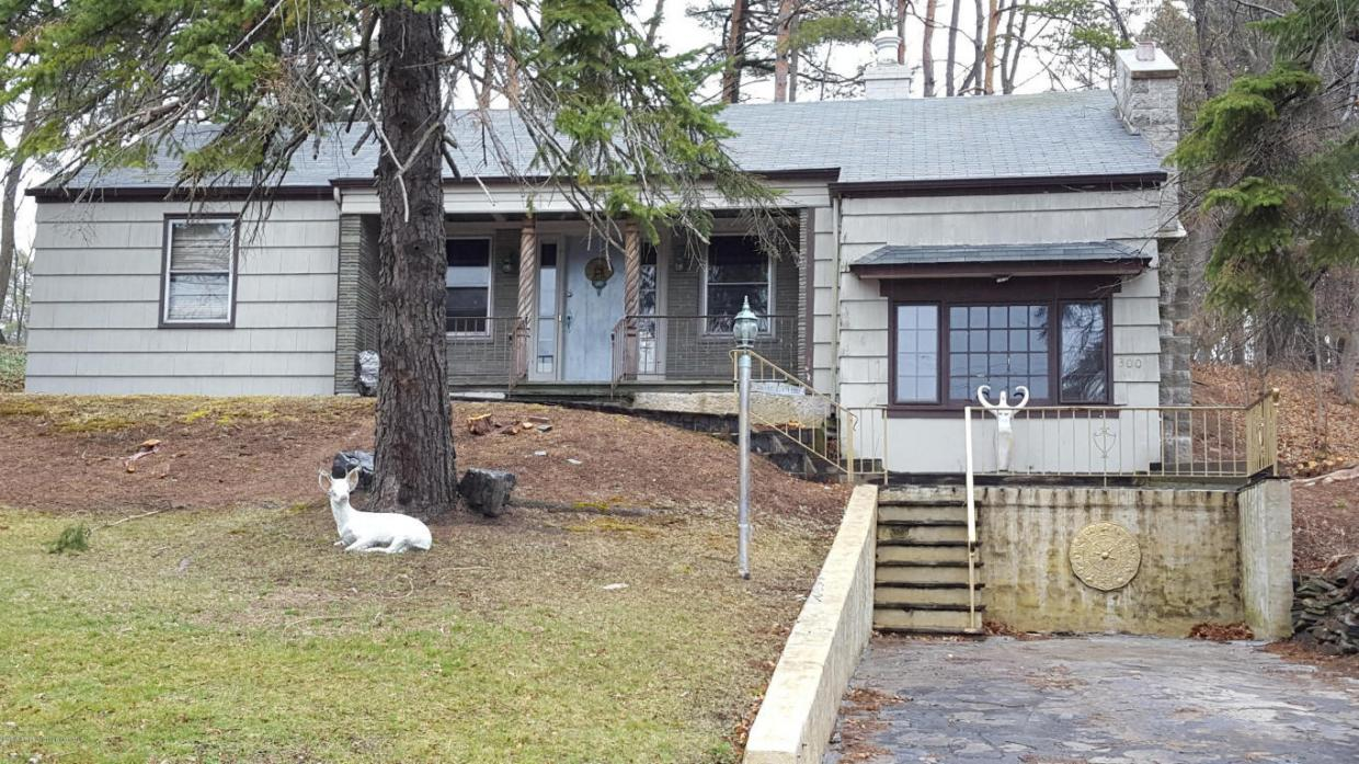 300 N State St, Clarks Summit, PA 18411