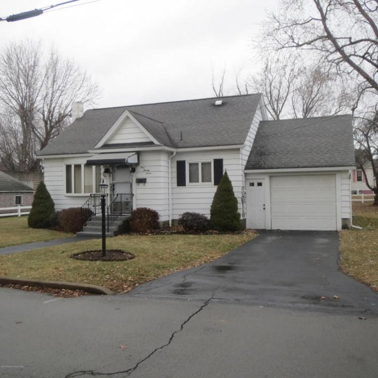 123 Valentine St, Moosic, PA 18507