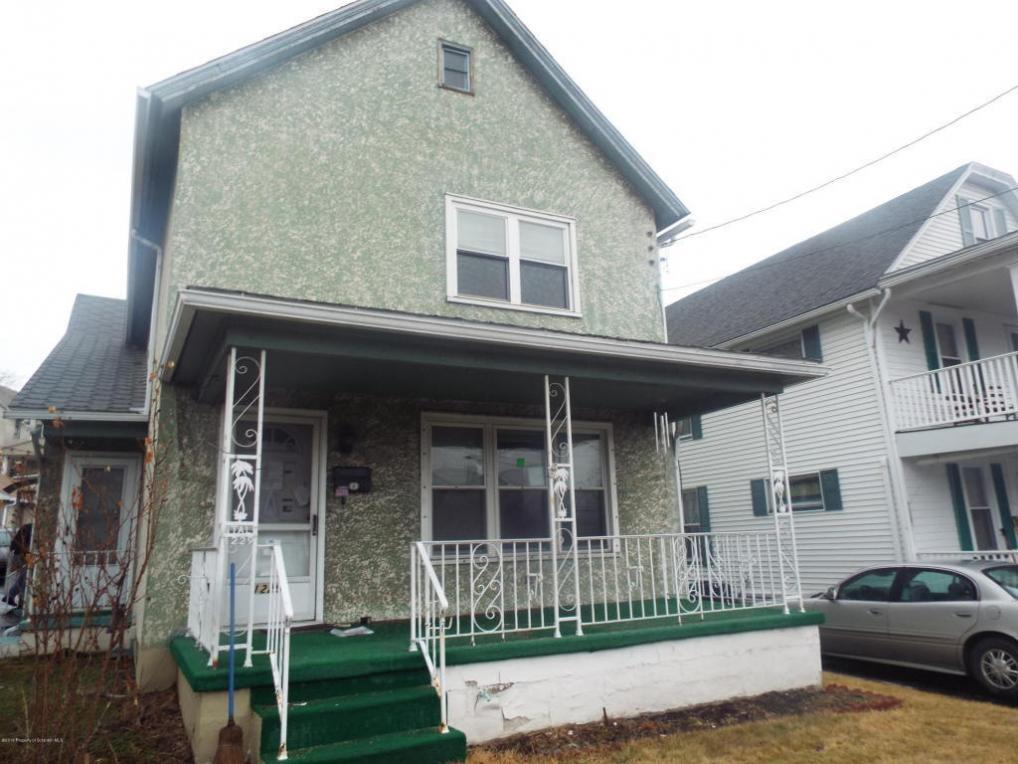 1229 Providence Rd, Scranton, PA 18508