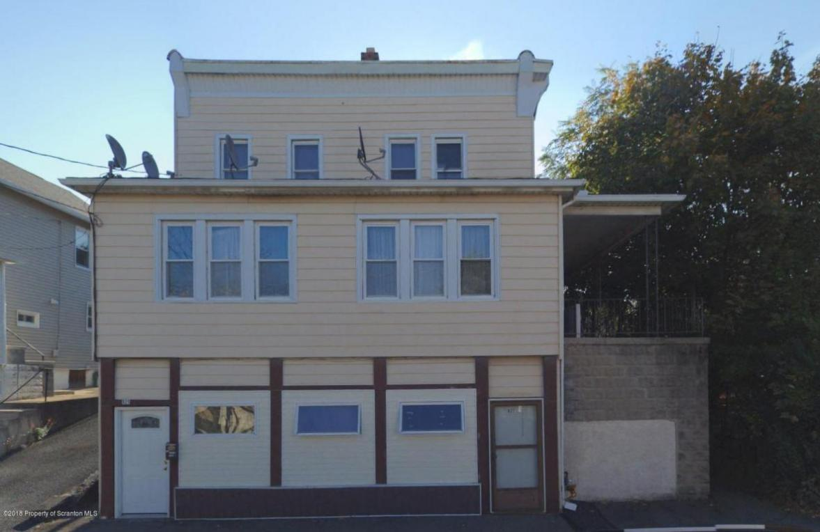825 S Webster Ave, Scranton, PA 18505