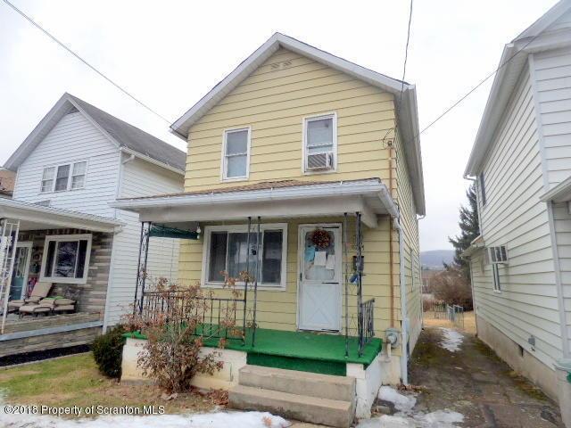 528 2nd Ave, Jessup, PA 18434