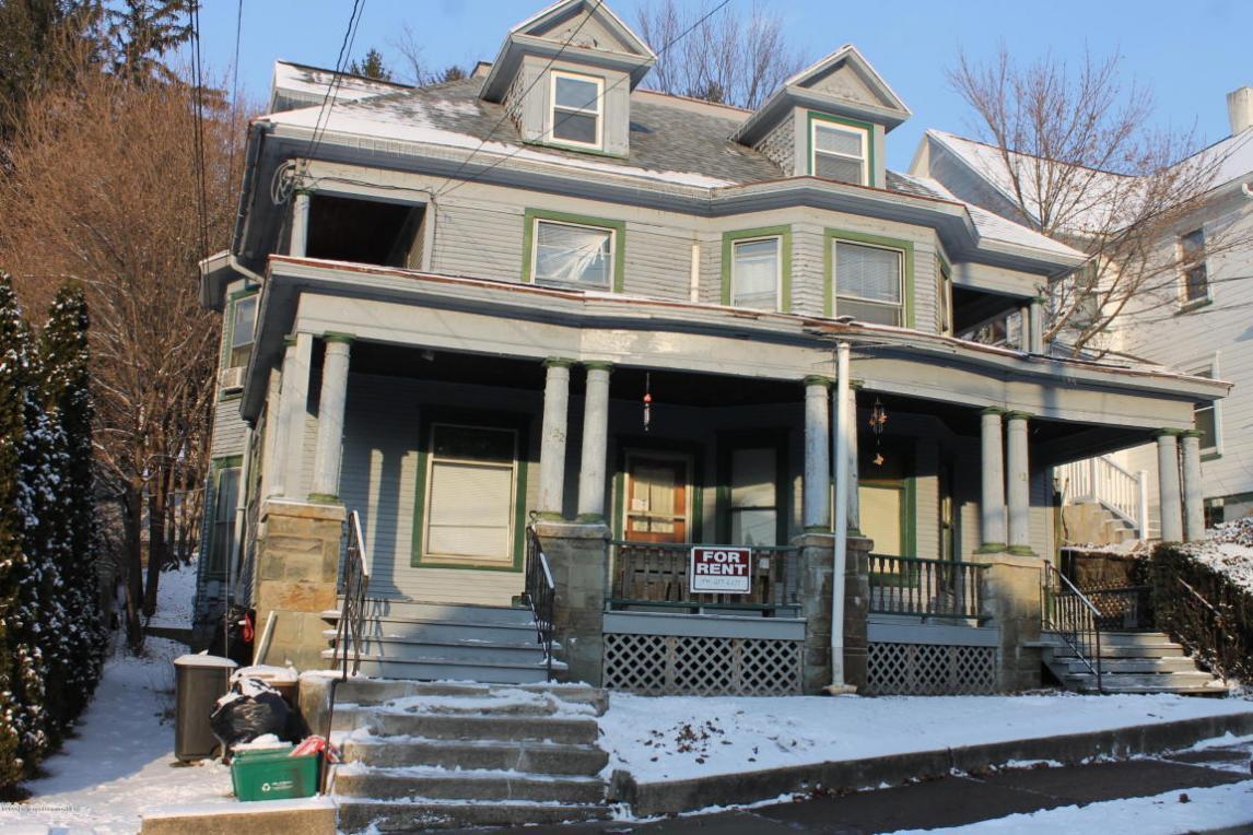 122-124 Broad Street, Pittston, PA 18640