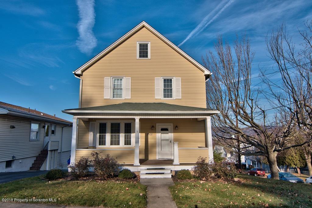 1402 S Irving Ave, Scranton, PA 18505