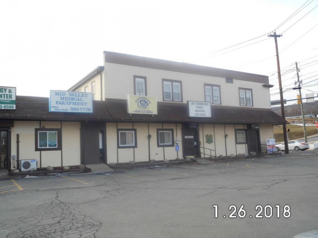 1339 Main Street, Peckville, PA 18452