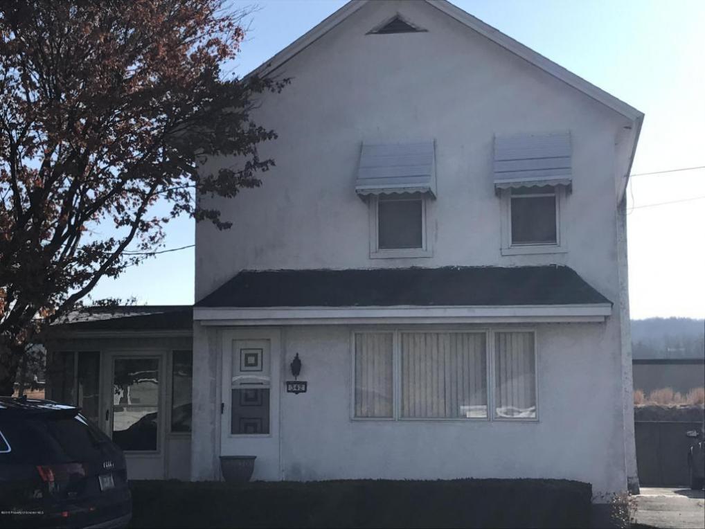 342 Main St, Mayfield, PA 18433