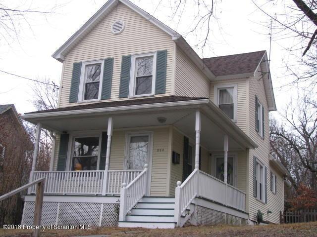 568 Wales St, Scranton, PA 18508