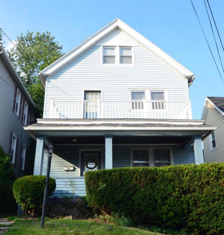 1325 Olive St, Scranton, PA 18510