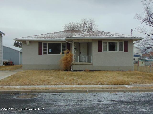 3008 Cedar Ave, Scranton, PA 18505
