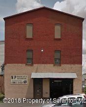 315 Poplar Street, Scranton, PA 18509