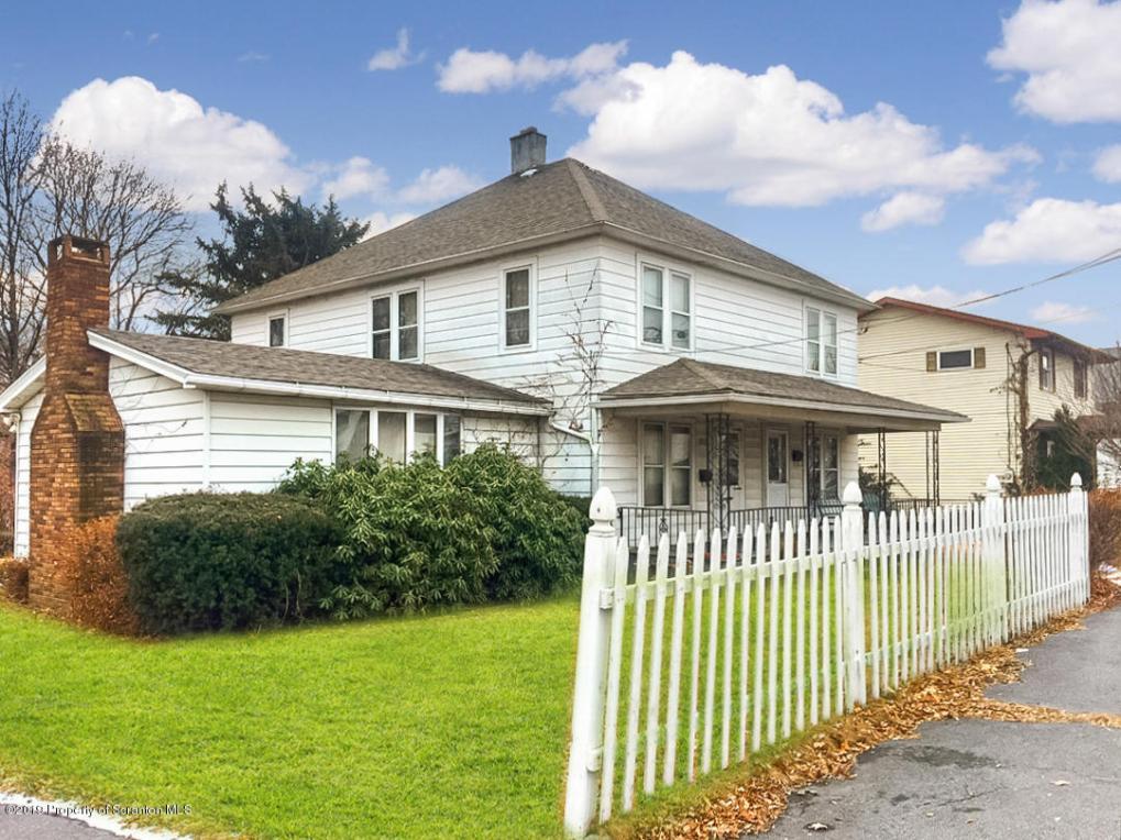 1542 Meylert Ave, Scranton, PA 18509