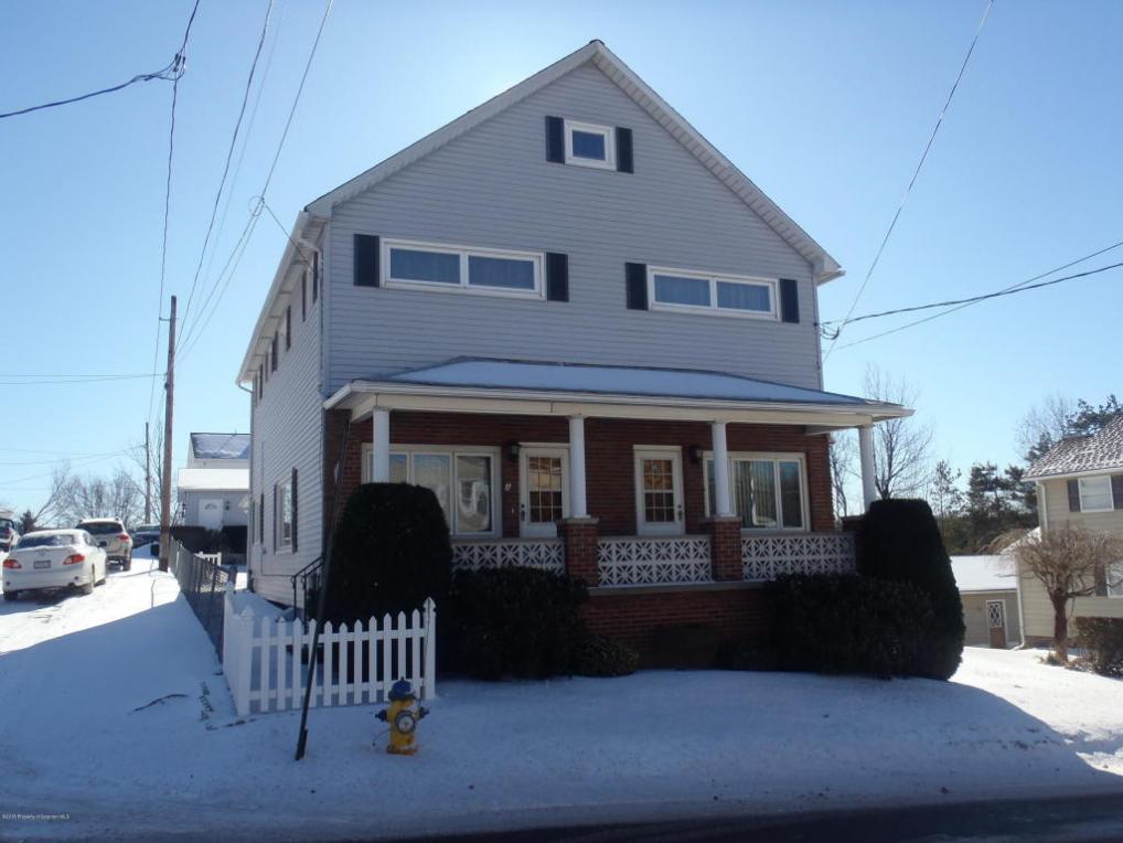 1212 Main Street Apt A, Browndale, PA 18421