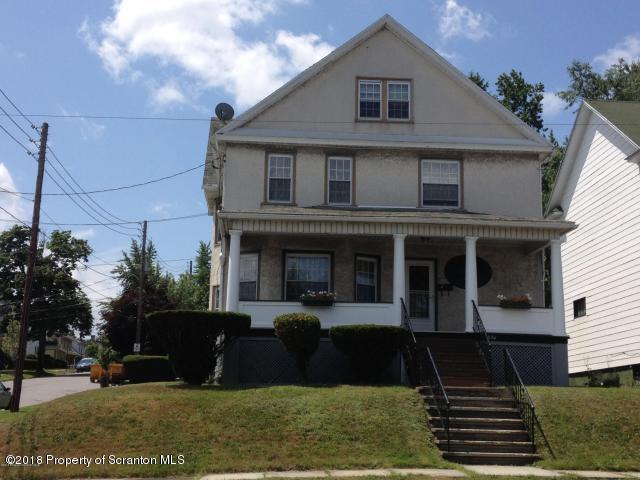 1630 Myrtle St, Scranton, PA 18510