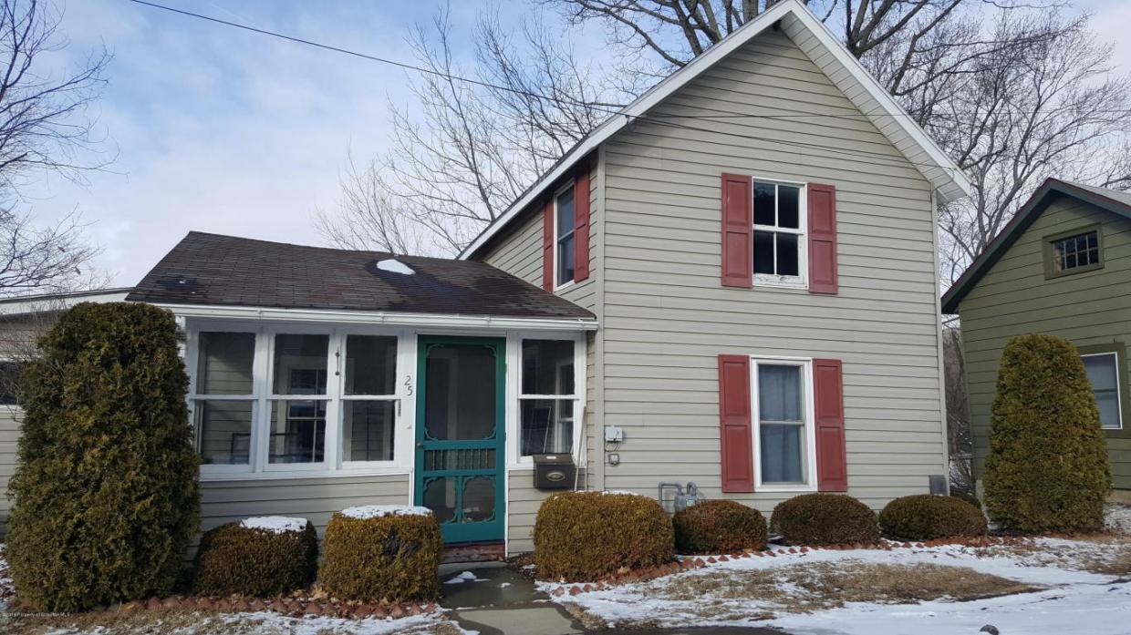 25 Cole St, Other, PA 99999