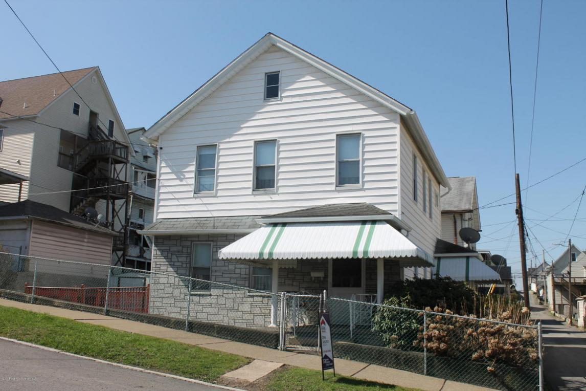740 Hickory St, Scranton, PA 18505