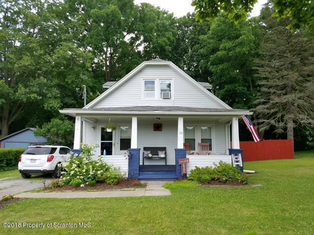 72 W Harrison St, Tunkhannock, PA 18657