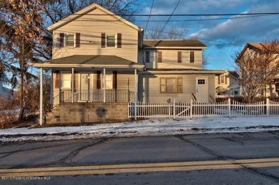 Photo of 601 Spring St, Moosic, PA 18507