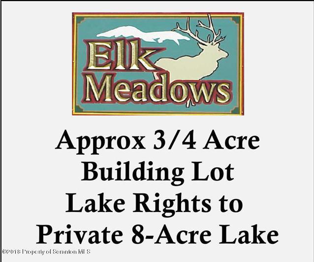 Lot 71 Lake Drive, Union Dale, PA 18470