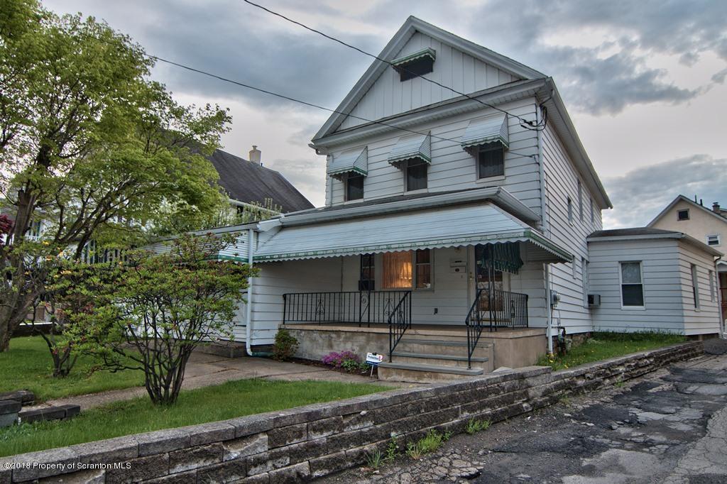 1237 Providence Rd, Scranton, PA 18508