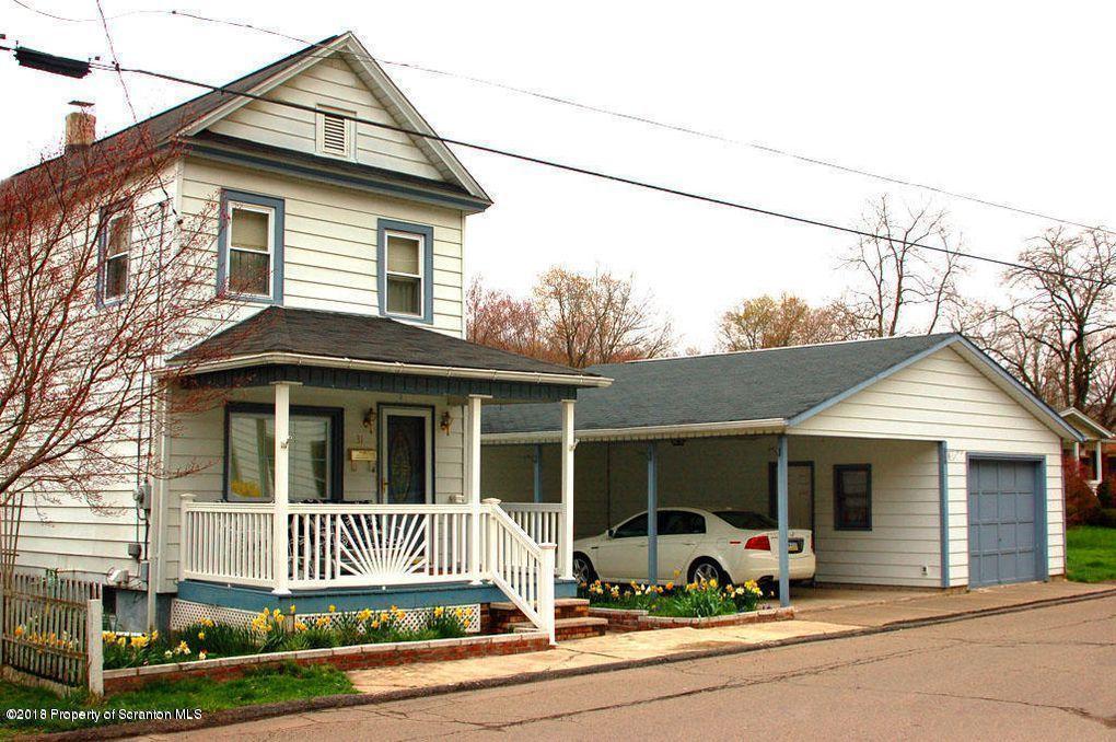 31 Reynshanhurst St, Carbondale, PA 18407
