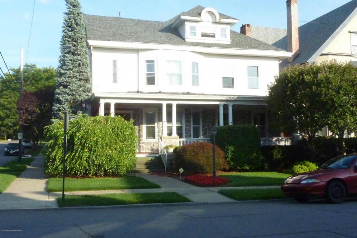 448 Colfax Ave, Scranton, PA 18510