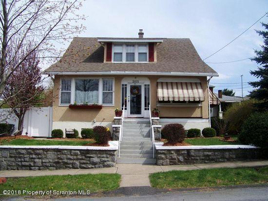 2015 Prospect Ave, Scranton, PA 18505