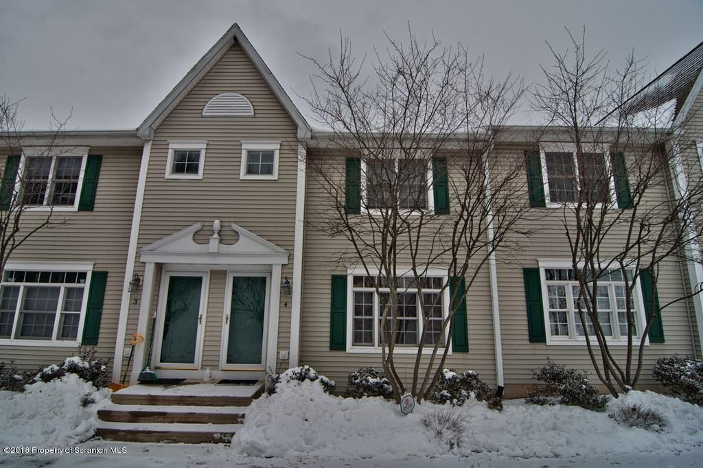 4 Lakeside Commons, Clarks Summit, PA 18411