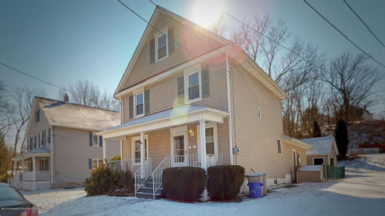 545 Leggett St, Scranton, PA 18508