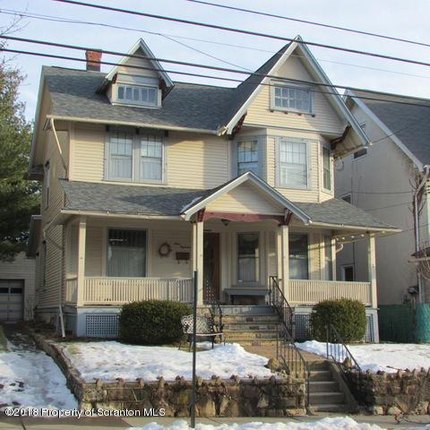 918 Prescott Ave, Scranton, PA 18510