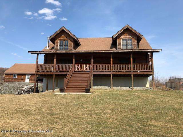 173 Herrick Ridge, Union Dale, PA 18470