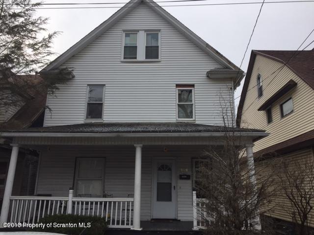 1804 Roselyn Ave, Scranton, PA 18501