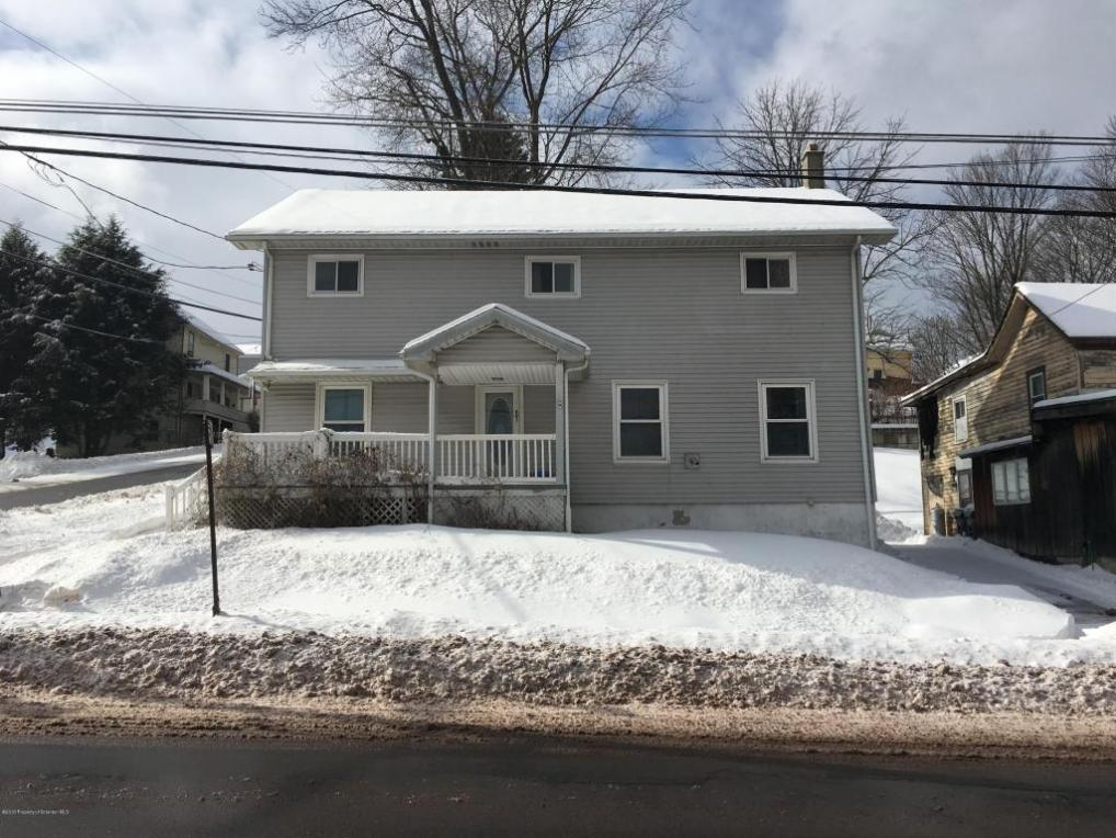 801 N Main St, Forest City, PA 18421