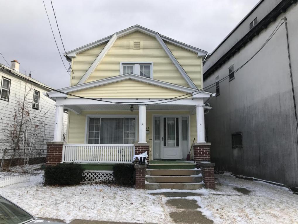 1704 Wayne Ave, Scranton, PA 18508
