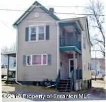 36 Canaan St, Carbondale, PA 18407