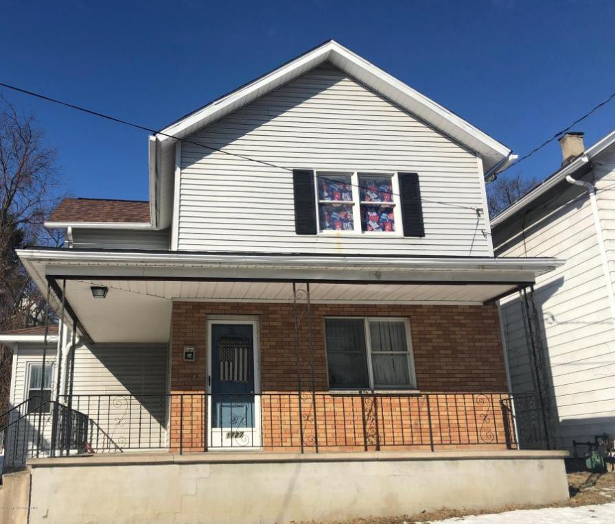1727 Church Ave, Scranton, PA 18508