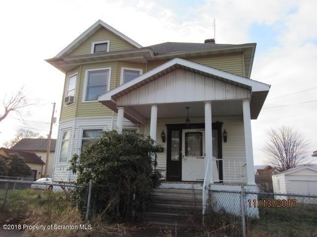 127 Park St, Carbondale, PA 18407