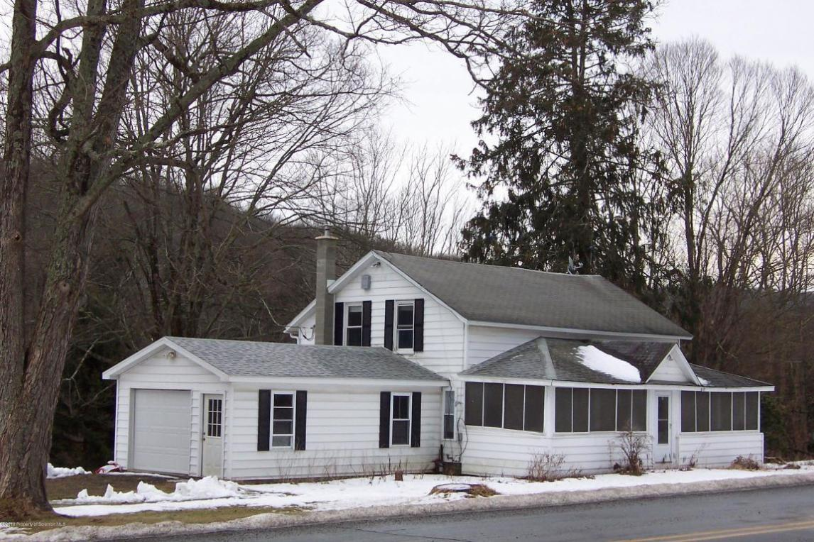 2142 Creek Rd, Kingsley, PA 18826