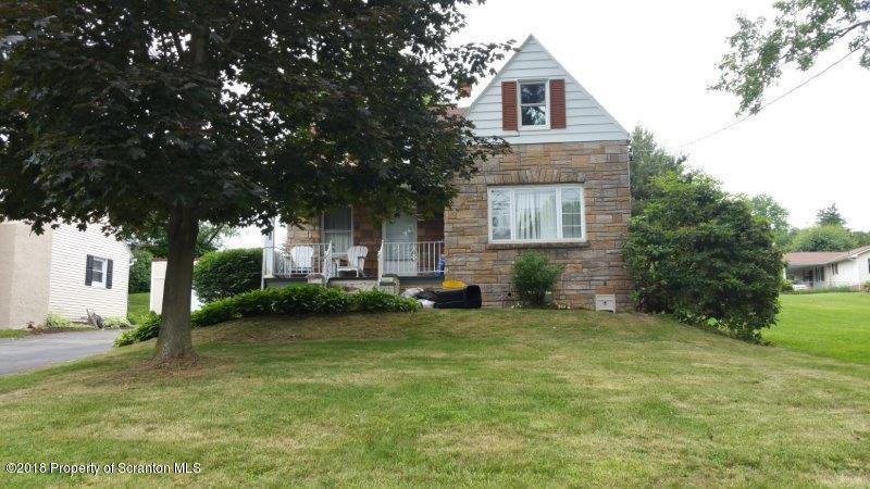 307 Edella Rd, South Abington Twp, PA 18411
