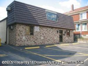 125 N Main St, Old Forge, PA 18518