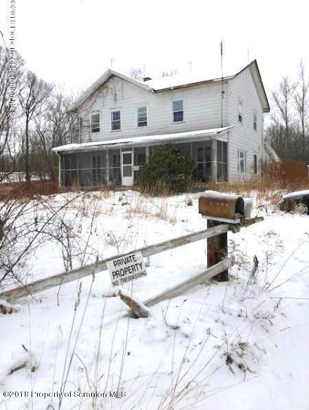 48 Wallsville, Dalton, PA 18414