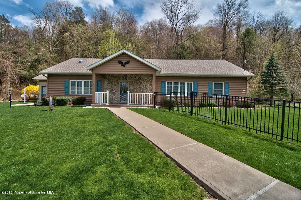 96 Neville Rd, Moscow, PA 18444