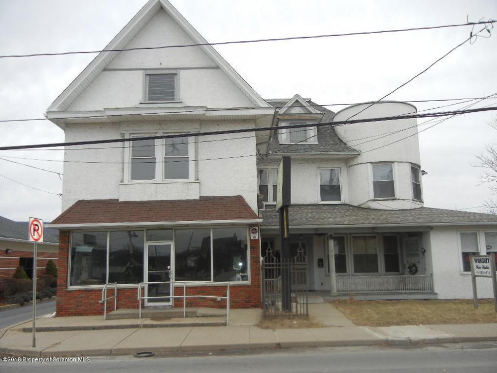 538 Main St, Blakely, PA 18452