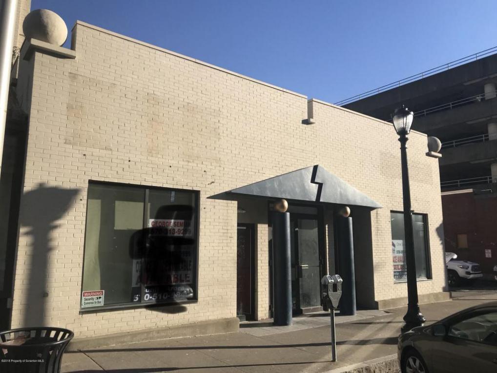 140 Penn Ave, Scranton, PA 18503